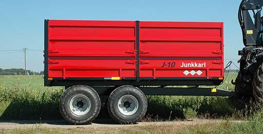 Junkkari J10