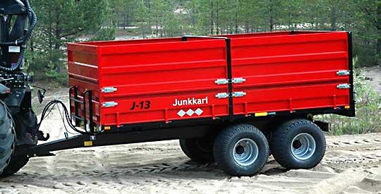 Junkkari J13JL/JLD