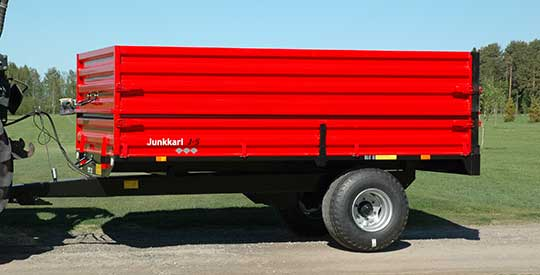 Junkkari J5